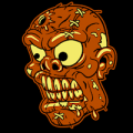 Dead Head 15