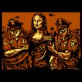 Mona Arrested