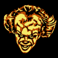 It Pennywise 2017 02