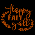 Happy Fall Yall 02