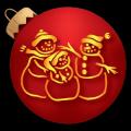 Snow Men 03 CO