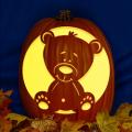 Teddy Bear 02 CO