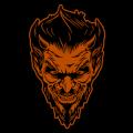 Grinning Devil