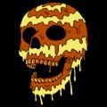 Melty Skull