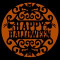 Happy Halloween 07