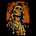 Praying Reaper