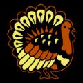 Thanksgiving Turkey 01