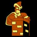Homer Grinch