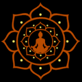 Yoga Meditation Lotus Flower