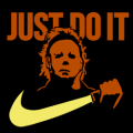 Michael Myers Just Do it