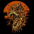 Zombie T Rex