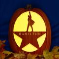 Hamilton Logo CO