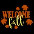 Welcome Fall 04