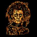 Edward Scissorhands 02