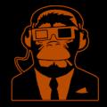 3D Monkey 02