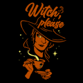 Witch Please 06