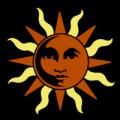 The Sun 01