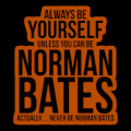 Always Be Norman Bates 01