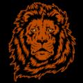 Lion Head 02