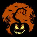 Halloweentown Pumpkin 02