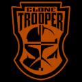 Star Wars Clone Trooper Emblem