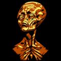 Aged Alien
