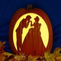 Cinderella and Prince Charming CO