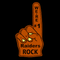 Oakland Raiders 12