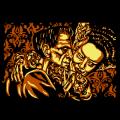 Frankenstein and Bride 03