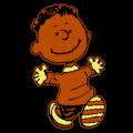 Peanuts Franklin