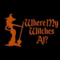 Where My Witches At 01