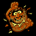 Animal Muppet