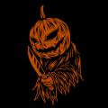 Killer Pumpkin 02