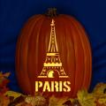 Paris Eiffel Tower CO
