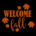 Welcome Fall 06
