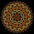 Mandala Dots