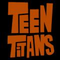 Teen Titans Logo 03