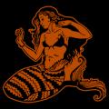 Beautiful Mermaid 01