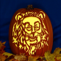 Wizard of Oz Cowardly Lion CO