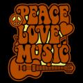 Peace Love Music 02