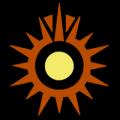Star Wars Black Sun Emblem 04