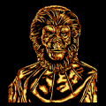 The Planet of the Apes Cornelius