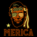 Cool Abe Merica
