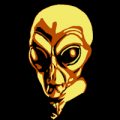 Master Alien