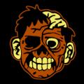 Zimple Zombie