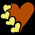Hearts in Heart 01