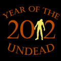 Year of the Undead