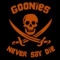 Goonies Never Say Die 01