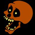 Fun Skull 04