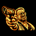 Walter The Big Lebowski